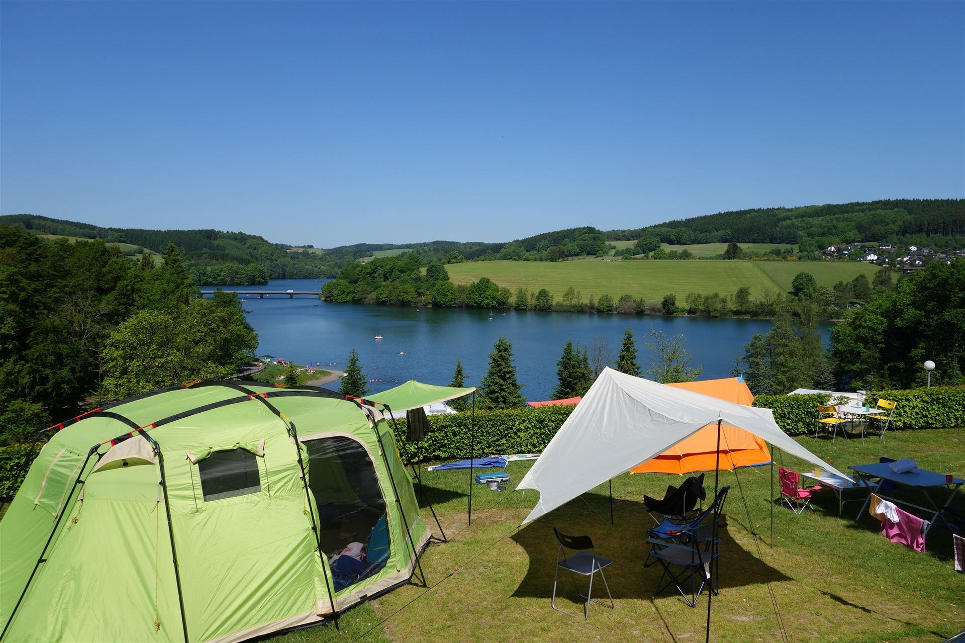 Spiegel Aan Ketting : Camping gut kalberschnacke ****